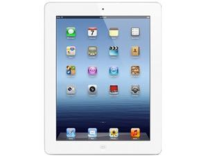 Refurb APPLE IPAD 3 32GB WIFI WHITE/B