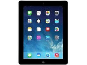 "Refurbished: Apple iPad 2 16 GB Storage 9.7"" with Wi-Fi - Black, Grade B"