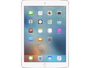 "Apple 9.7"" iPad Pro Apple A9X 32 GB Flash Storage iOS 9 Tablet"