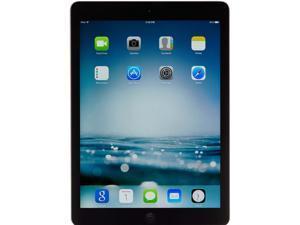 "Refurbished: Apple iPad Air Apple A7 1 GB Memory 32 GB Flash Storage 9.7"" Touchscreen - Wi-Fi Only - A Grade iOS 7"