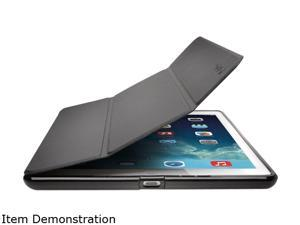 Kensington  Black  Hard Folio Case and Stand for iPad AirK97179WW