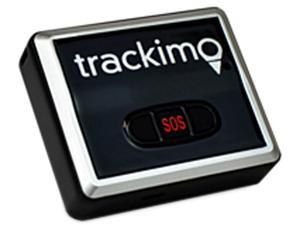 Trackimo GPS Tracker - 1 Year GSM Service