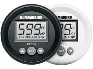 Humminbird HDR 650 In-Dash Digital Depth Sounder