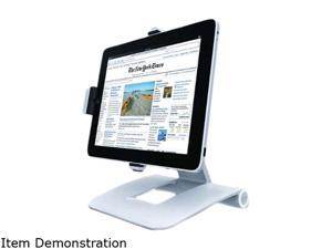 Mophie 1195_PWRSTD-IPAD Docking Station White