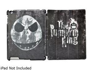 Disney IP1630 Hard Case & Cover for iPad with Retina Display & iPad 2 - Jack Skellington