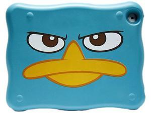 Disney IP1772 Soft Touch Kid Kit for iPad with Retina Display & iPad 2 - Perry