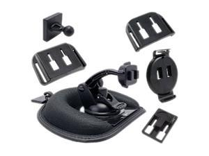 ARKON Friction Dashboard Mount / Bean Bag Mount with Safety Anchor for TomTom GPS