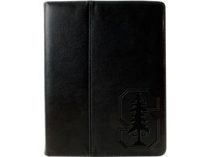Centon Collegiate IPADC.FE-STAN Carrying Case for iPad - Black