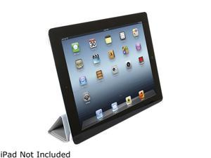 dreamGEAR ISOUND-4710 Case for iPad 2 and iPad 3G - Gray Gray