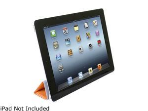 dreamGEAR ISOUND-4729 Case for iPad 2 and iPad 3G - Orange Orange