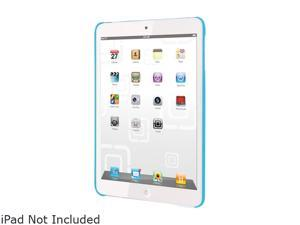 Incipio IPAD-297 Feather Case  for iPad Mini Cyan Blue