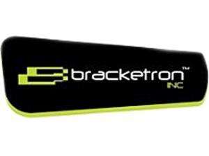 Bracketron ORG-3010-BX Style-iT 2-in-1 Stylus + Ballpoint Pen For IPad Black