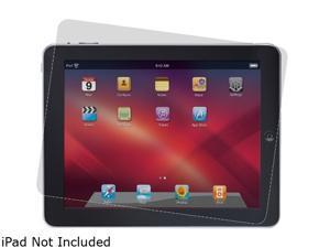 3M 98-0440-5183-1 Privacy Screen Protector-Apple iPad (Horiz) Black