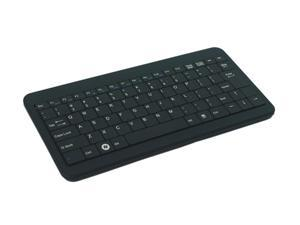 Solidtek Supermini Bluetooth Accskeyboard For iPad KB-5310B-BT