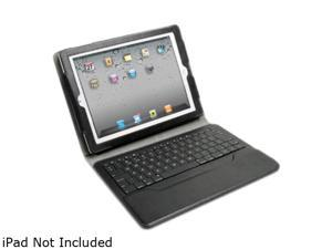 iLuv The Professional Workstation - Folio w/ Bluetooth Keyboard Model iCK836BLK