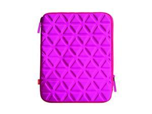 iLuv iPad Foam-Padded Neoprene Sleeve - Model iCC2011PNK