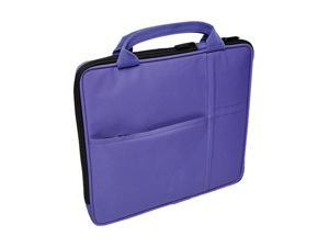 V7 Attache Slim Case for All iPads Model TA20PUR-1N