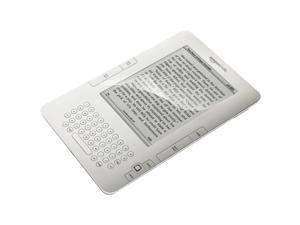 Targus AWV1218US Screen Protector for Digital Reader Clear