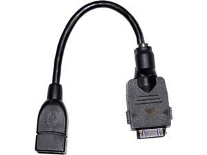 Socket HC1637-1072 Serial to USB Host Cable for the SoMo 650 handheld computer