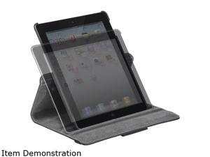 Targus Versavu Rotating Case & Stand the New Pad and iPad 4 (Black)