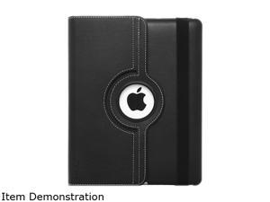 Targus Versavu Rotating Case & Stand the New Pad and iPad 4 (Black)