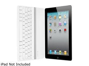 Logitech 920-004723 Ultrathin Keyboard Cover  for iPad 2 and New iPad White