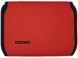 "Cocoon GRID-IT CPG35RD Wrap 7 for iPad Mini and 7"" Tablets Red"