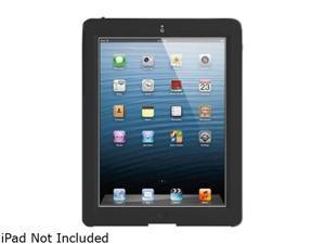 Targus SafePORT Case Rugged for iPad - Black