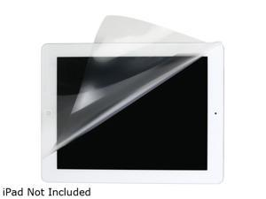 The Joy Factory AAD113 Crystal Glossy Prism2 Screen Protector for iPad 4th/3rd/2nd Gen - Clear
