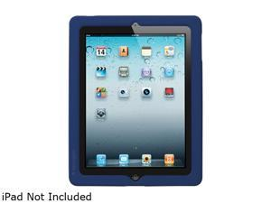 Kensington BlackBelt Protection Band For iPad 4 with Retina Display, iPad 3 and iPad 2 (K39376US) - Navy Blue