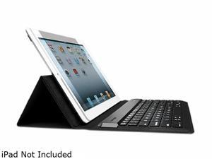 KeyFolio Expert Multi Angle Folio & Keyboard for iPad