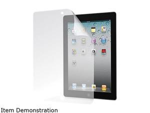 Griffin TotalGuard Matte GB03686 Screen Protector and Cleaning Cloth  for iPad 2