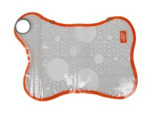 "The Joy Factory BCD109 BubbleShield Re-usable Waterproof Sleeves for 7"" Tablets & eBooks - 4pcs"
