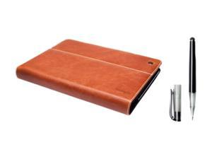 Pcmall Only Kit Keyfolio Tan And Metro Stylus