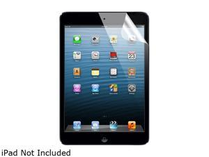 Premium Crystal Clear iPad Mini Screen Protector - 2 Pack