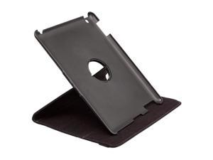 360° Rotating Folio Case/Stand for iPad 2