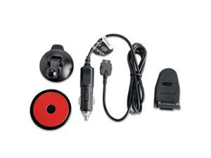 GARMIN Suction Cup With Vehicle Power Cable