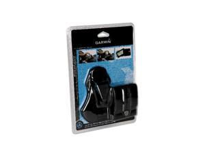 GARMIN Portable Friction Mount and Carrying Case
