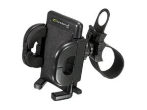 bracketron RWA-201-BL Universal Golf Cart GPS Mount