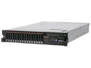 IBM x3650 M3 Rack Intel Xeon E5607 2.26GHz 4GB DDR3 Server (794532U) Intel Xeon Processor E5607 4C 2.26GHz 4GB DDR3 794532U