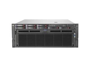 HP ProLiant DL585 G7 Rack Server System 4 x AMD Opteron Model 6174 12 cores 2.2 GHz 64GB 601362-001