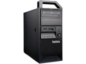 Lenovo ThinkStation E31 Tower Server System Intel Core i3-2120 3.3GHz 2C/4T 4GB Operating System Windows 7 Professional 64 ...