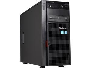 Lenovo ThinkServer 70B7002KUX 5U Tower Server - Intel Xeon E5-2407 v2 2.40 GHz