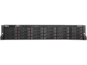 Lenovo ThinkServer RD650 2U Rack Server E5-2620 v3 6C / 2.4 GHz 8GB RDIMM 70DR000RUX