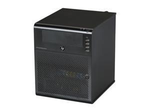 HP ProLiant N40L MicroServer Server System AMD Turion II Neo N40L 1.5GHz 2-Core 2GB (1 x 2GB) DDR3 658553-001