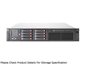 HP ProLiant DL385 G7 Rack Server System 2 x AMD Opteron 6272 2.1GHz 16-Core 16GB (2 x 8GB) DDR3 657313-S01