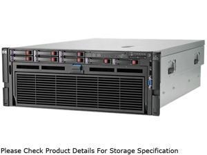 HP ProLiant DL585 G7 Rack Server System 2 x AMD Opteron 6238 2.6GHz 12-Core 32GB (4 x 8GB) 653748-001