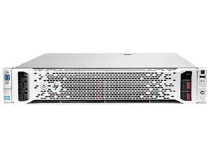HP ProLiant DL380p Gen8 Rack Server System Intel Xeon E5-2620 2.0GHz 6C/12T 16GB (2 x 8GB) DDR3 670856-S01
