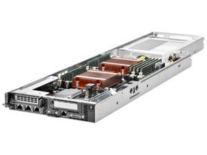 HP ProLiant SL230s G8 Rack Right Tray Server System 2 x Intel Xeon E5-2670 2.6GHz 8C/16T 8GB (2 x 4G) 659049-B21