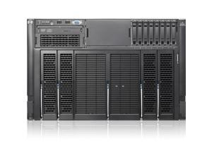 HP ProLiant DL785 G5 7U Rack Entry-level Server - 4 x Opteron 8738 2.4GHz